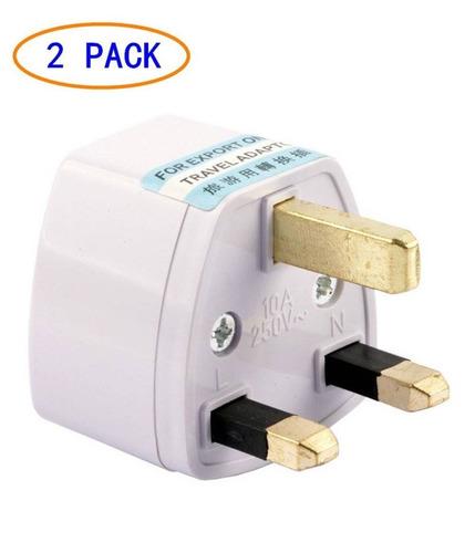 anrank un6688ak 2 paquetes universal eu / usa + envio gratis