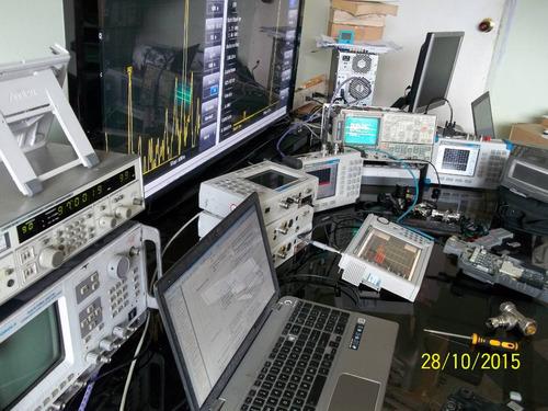 anritsu sitemaster site master cell master s331d servicio t
