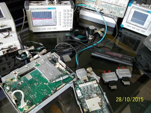anritsu sitemaster site master cell master s331d servicio te