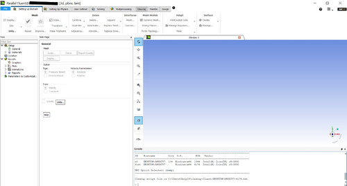 ansys 19.1 ansys products 19 - 64 bit simulação engenharia