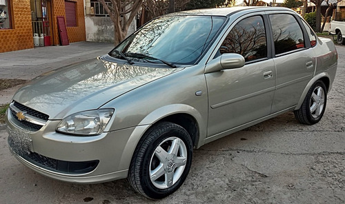 ant $210000.- chevrolet classic 1.4 lt pack 2011 permuto