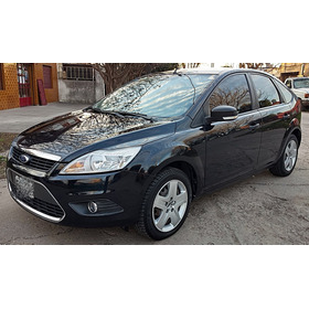 Ant $279000.- Y Cuotas Ford Focus 2011 1.6 Style Permuto