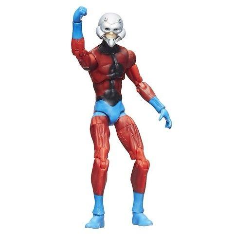 ant man marvel universe infinite series