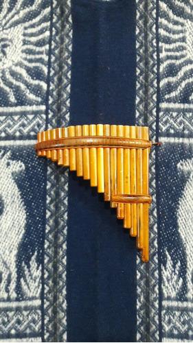 antaras y flautas de pan profesionales y de concierto
