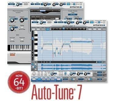 Auto tune 7 mac