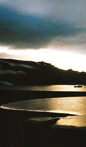 antartica francisco coloane