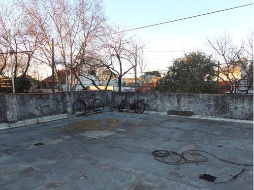antartida argentina 2500 ph 2 amb con patio y terraza