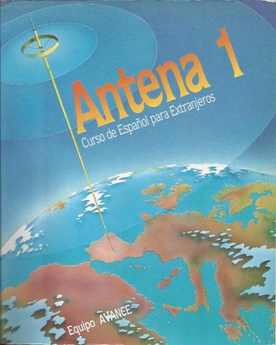 antena 1 español para extranjeros