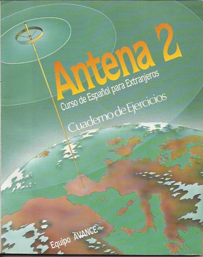 antena 2 español para extranjeros ejercicios