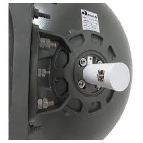 Antena 5ghz Pro 5458-28-dp Blindada + 2 Pcs Pig Tail Flex