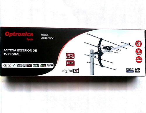 antena aérea  exterior  hd-9255,9330,9429,9948