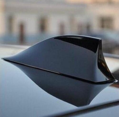 antena aleta de tiburon universal para carros tunning