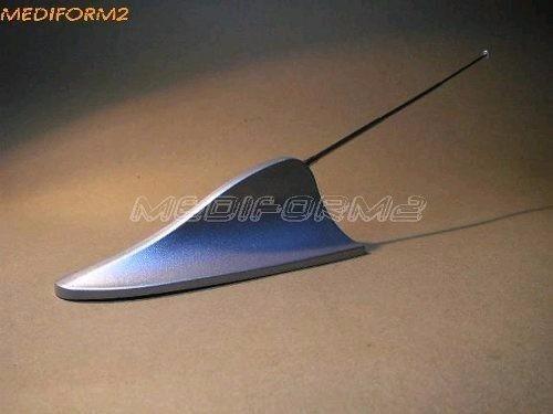 antena aleta tiburon