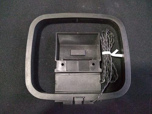 antena am para receivers sony, yamaha, denon, onkyo, marantz