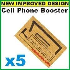 antena amplificadora celular pack 30 antenas e/gratis!!