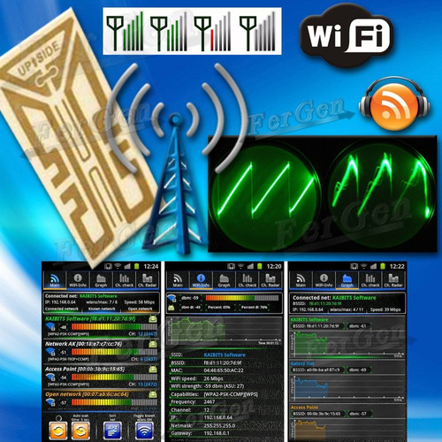 antena amplificadora de señal - celular samsung
