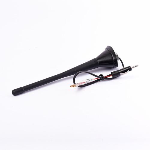 antena auto fibra de vidrio oregon ajustable 21cm universal