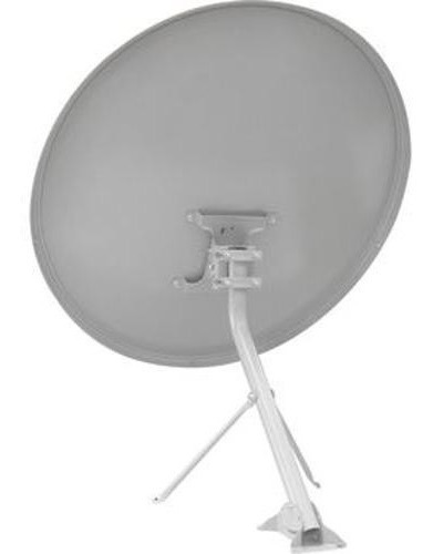 antena banda ku 80cm