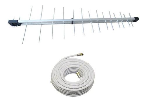 antena cabo kit