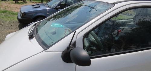 antena carro mazda 323