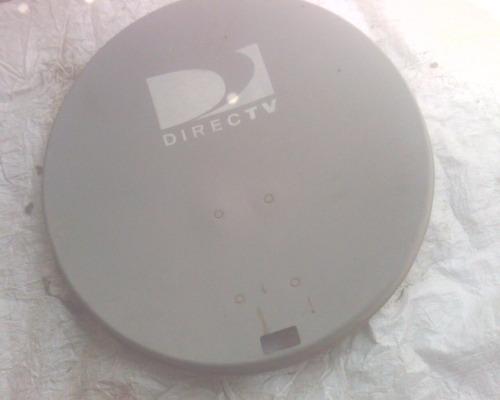 antena de direct tv sin el lnb