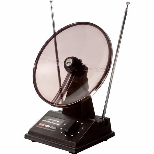 antena de hdtv de interior