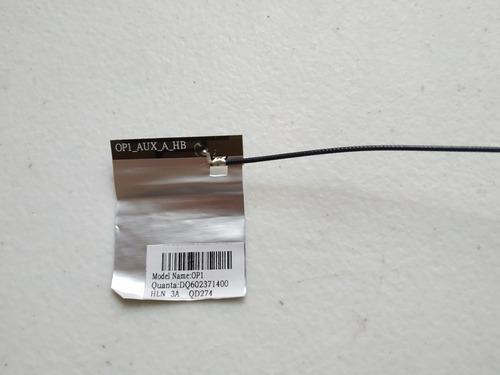 antena de wifi interna laptops hp 14-bs010la