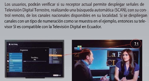 antena digital hd