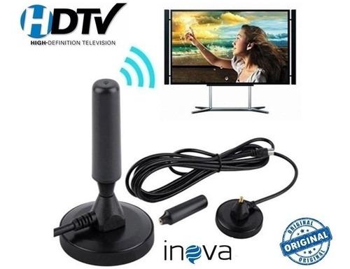 antena digital hdtv ultra resistente alta qualidade promoção