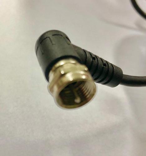antena digital interna e externa portátil premium shd-500