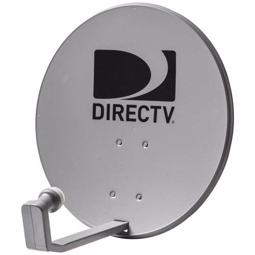 antena directv kit completo prepago
