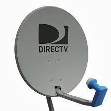 antena directv + lbn nueva original