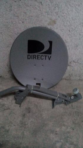 antena directv nueva