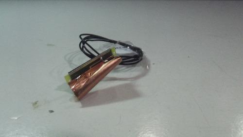 antena do wireless notebook positivo sim+ e unique