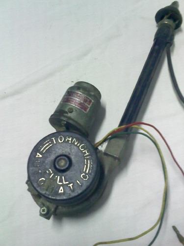 antena eletrica opala maverick santana automatica tohnichi