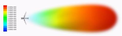 antena enlace internet cpe litebeam m5 23 dbi lbem523 wifi