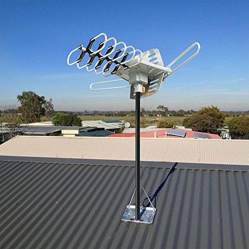 antena exterior de tv