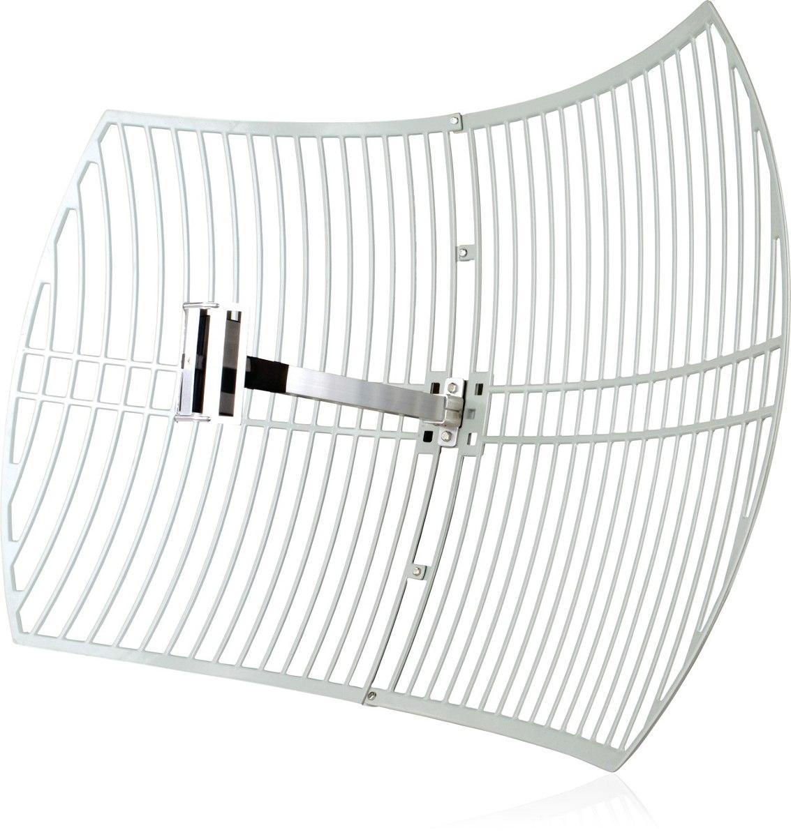 antena exterior tp