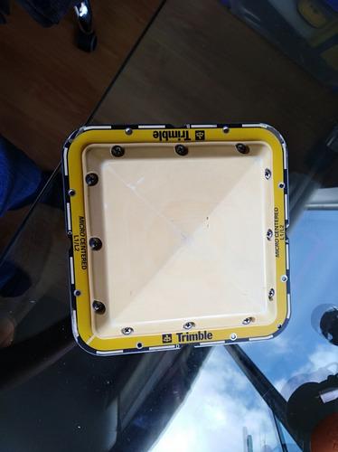 antena gps  trimble micro geodesica doble frecuencia
