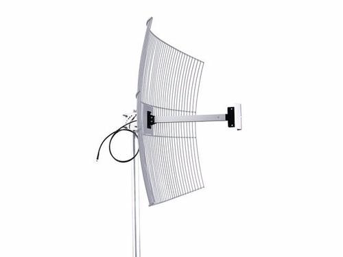 antena grade 25dbi - mm-2425 f1