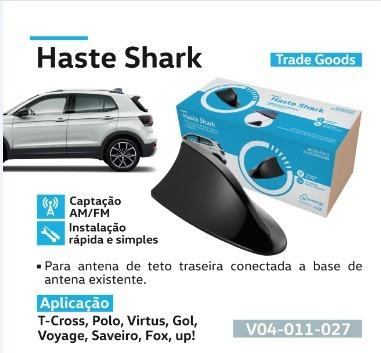 antena haste shark olimpus t-cross/fox/polo/virtus v04011027