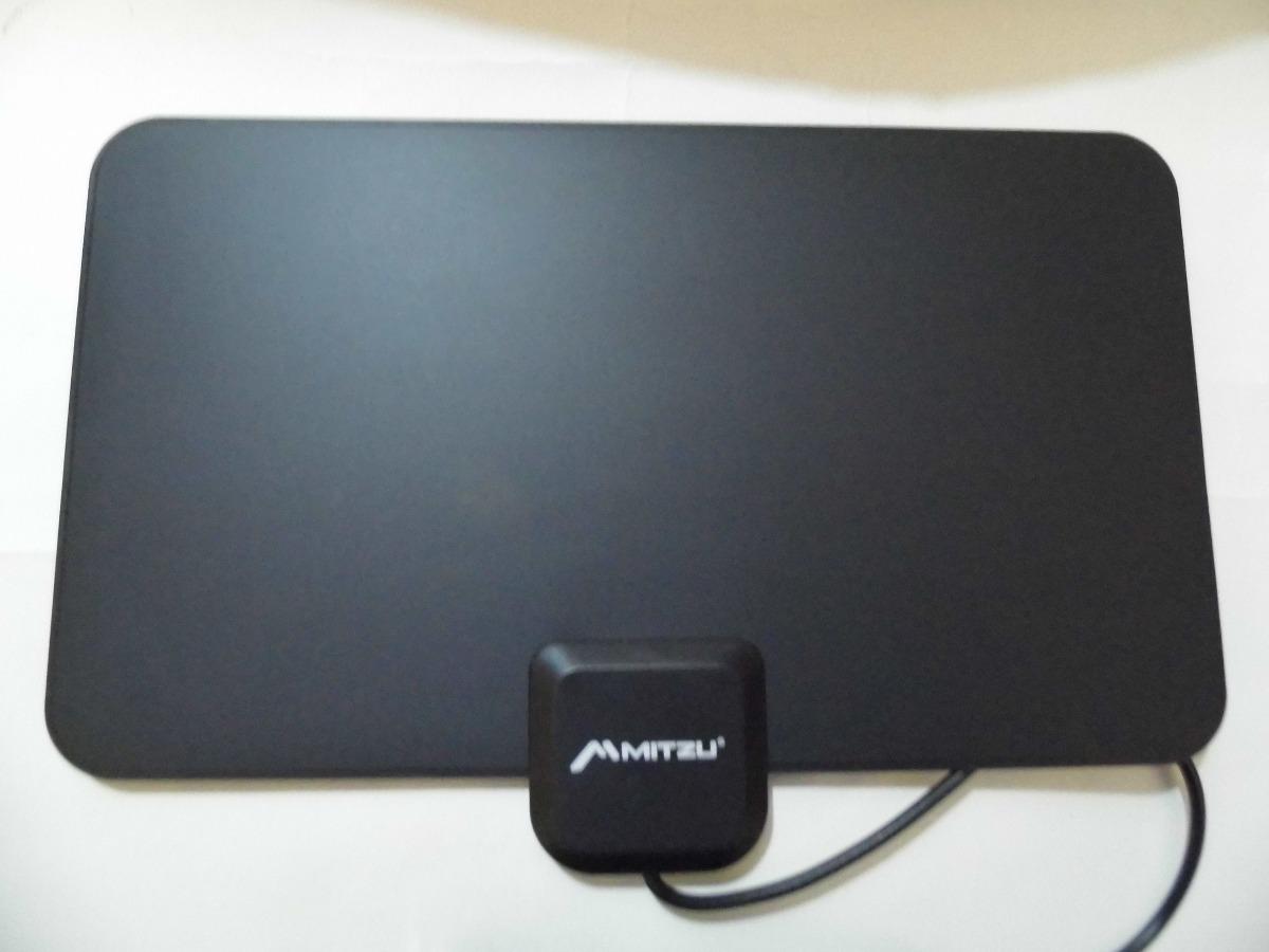 Antena hd tv interior lcd led plasma fm en mercado libre - Antena de tv interior ...