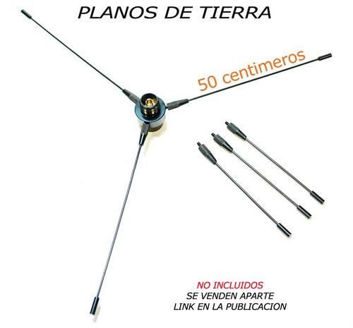 antena hf multibandas movil (todas las bandas)