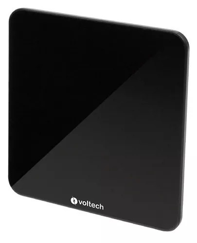 Antena Interior Alta Definición 9' Volteck 48163