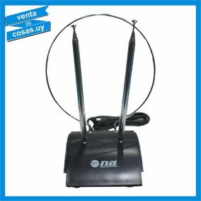 Dx Antenna Booster Vhf Fm Etv 3se - Accesorios para Audio y