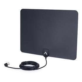 Antena Interna Aquário Digital Slim