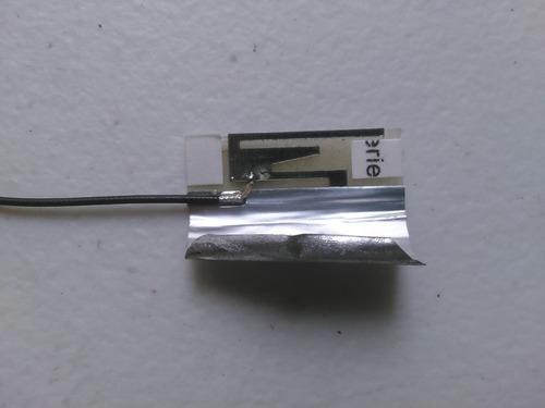 antena interna de wifi laptops hp 15-ac128la