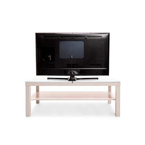 antena interna super fina e discreta ideal para smart tv