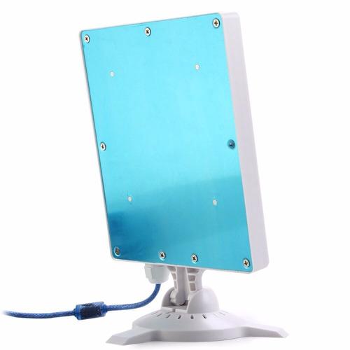 antena kasens n5200 y n9600 6600mw 80dbi internet inalmbrico
