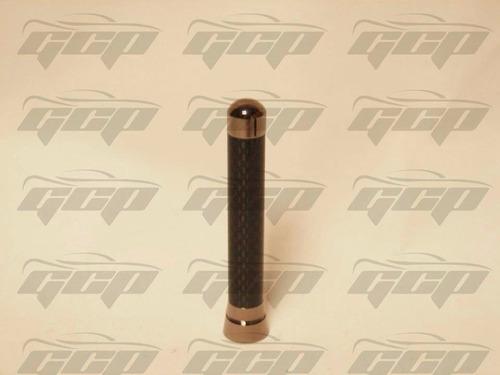antena  mini cooper fibra de carbon automovil gcp